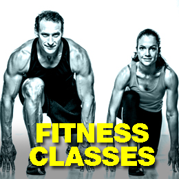 HIIT TRAINING, STRETCH AND TONE, STRENGTH AND ENDURANCE