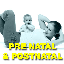 Pre and Postnatal fitness classes and bootcamps in Woodseats Sheffield