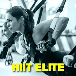 HIIT Elite the 30 minute kick start