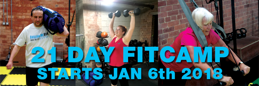Join our 4 week bootcamp in woodseats sheffield