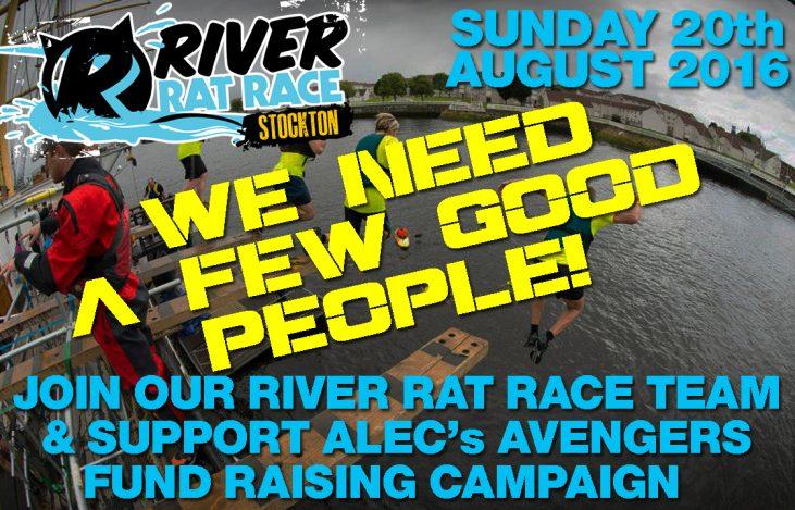 River Rat Race 2016